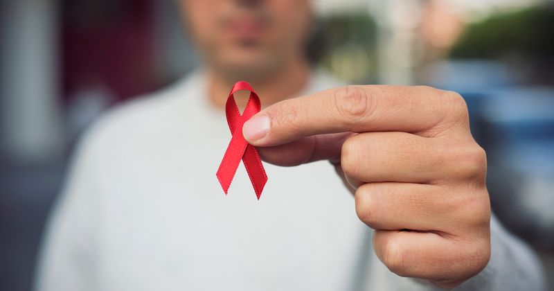 HIV-Positive Man Is Second Person EVER To Be Cleared Of AIDS