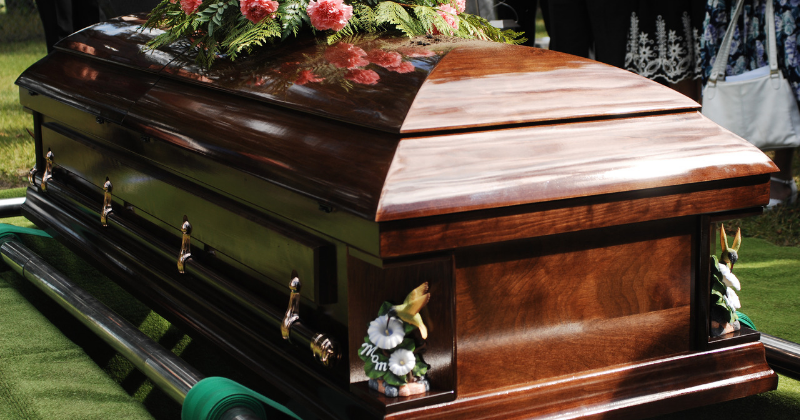 Funeral Home Loses Grandmother's Body, Tries To Fool