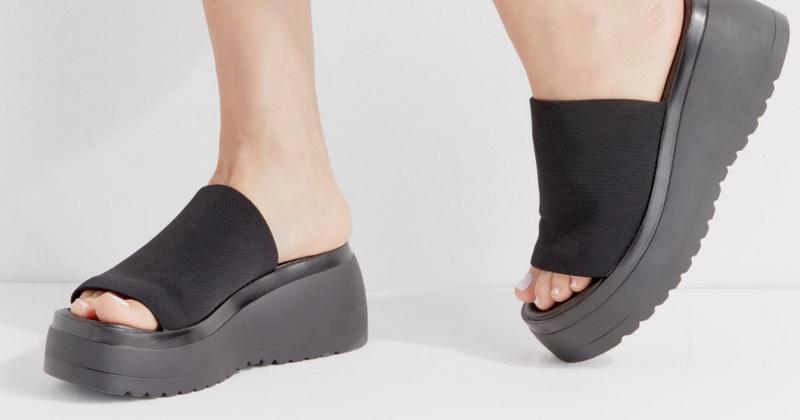 0833ccd18aa Steve Madden's 'Slinky' Classic Platform Sandal Makes A Comeback