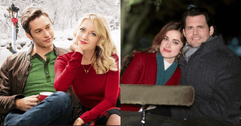 Hallmark Christmas In July Logo.Hallmark Announces Two New Christmas Movies In July And We