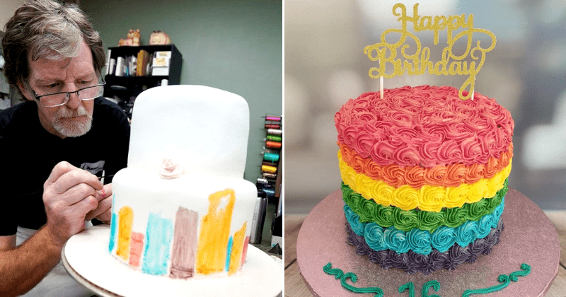 Cakeshop Refuses To Serve Trans Woman, Sued For Third Time Over LGBTQ+ Discrimination