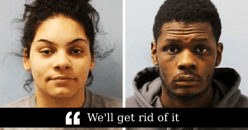 Dad-To-Be Hired Cousin, Lover To Kill Unborn Child By Forcing