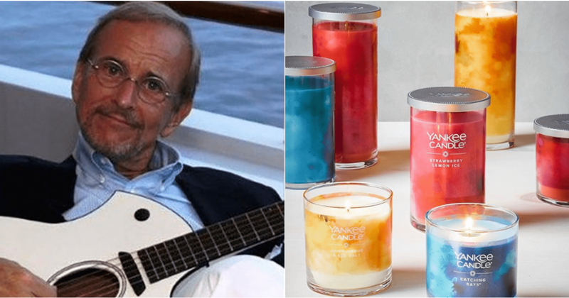 Yankee Candle Founder Michael Kittredge II Dies At 67 After