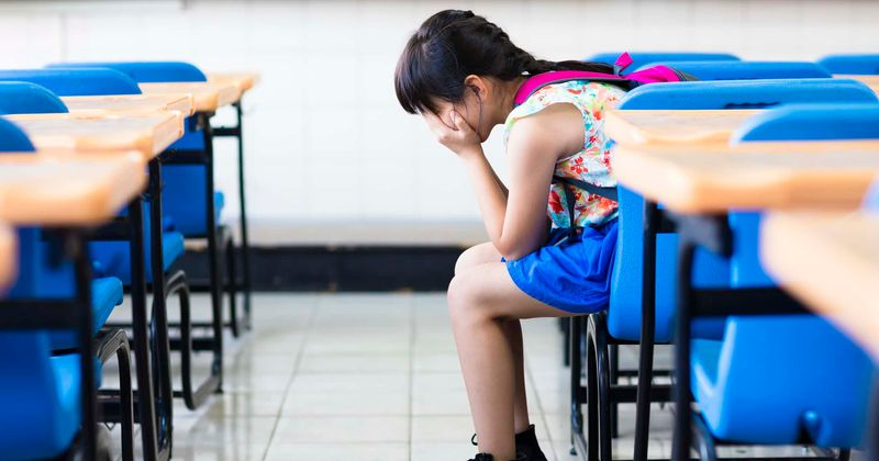 Girl Bleeds Through Clothes After Teacher Denies Toilet Access ...