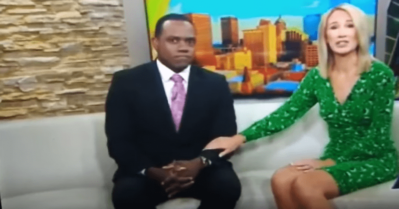 News Anchor Says Her Black Co-Host Looks Like A Gorilla On