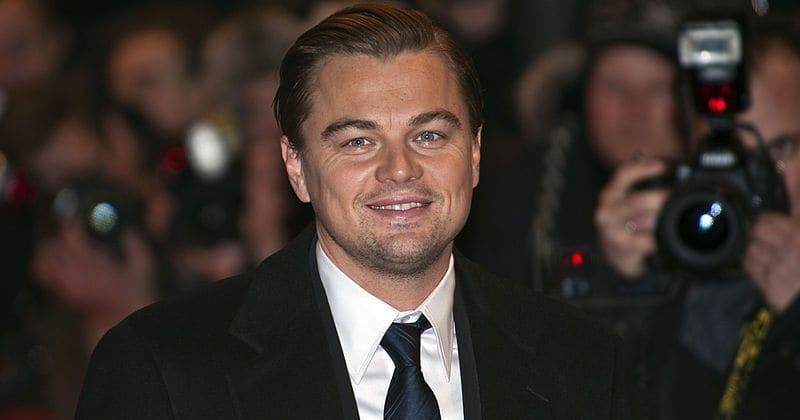 Bravo! Leonardo DiCaprio Has Donated $100 Million To Combat Climate Change!