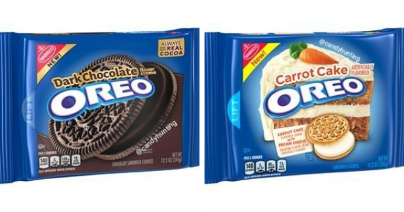 Dark Chocolate Oreos Are Set To Hit The Shelves We Could Also Have
