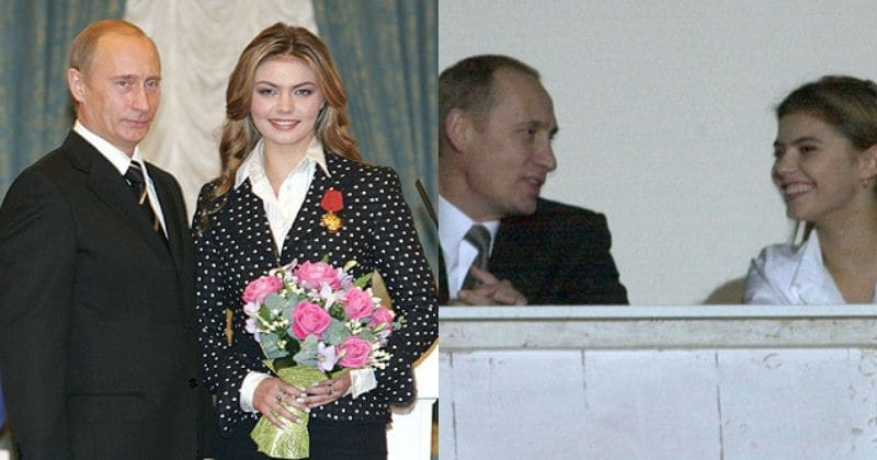 Russian President Vladimir Putin 66 Will Soon Marry His 35 Year Old Longtime Girlfriend Say Reports