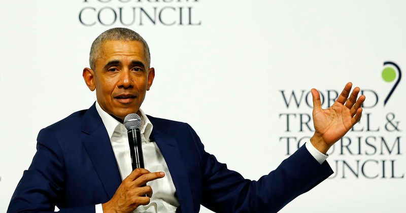 No, We Can't: Obama Warns Democrats Of Going Too Far Left, Says America Isn't Ready For Change