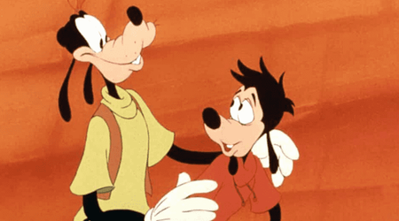 Is Disney S Goofy Actually A Cow People Are Losing Their Minds
